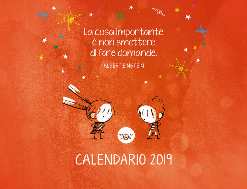 Calendario Editoriale Scienza 2019